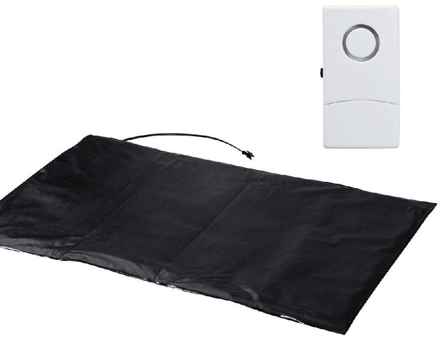Akustische Alarm Trittmatte Pentatech TM02 | Katzenklingel