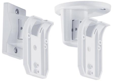 ABUS Wand-/Deckenhalter Set BW8060