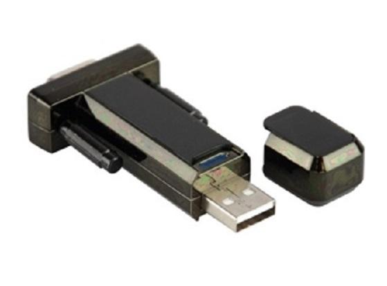 ABUS Terxon MX USB-Adapter AZ5107