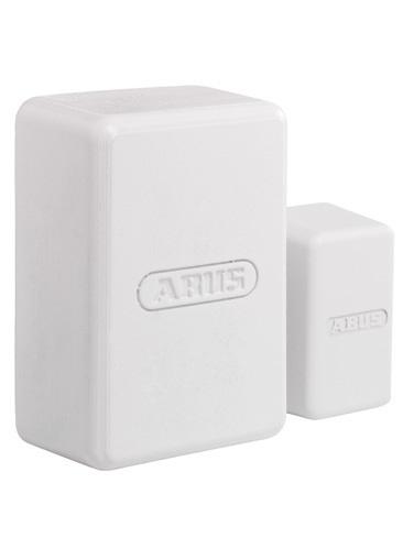 ABUS Secvest - Mini-Funk-Öffnungsmelder FUMK50020W