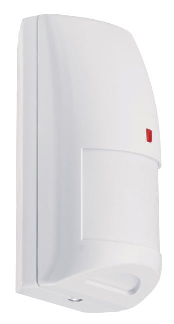 ABUS VdS Bewegungsmelder Duplex MW BW8030 - Seitenansicht