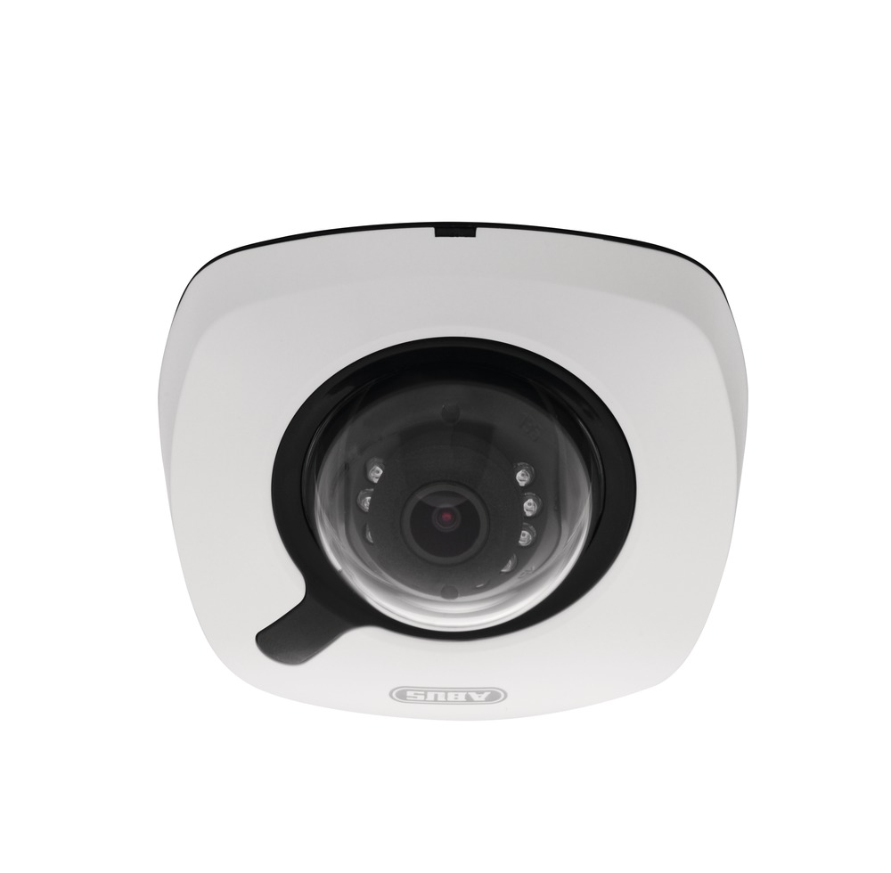 ABUS IPCB42515A IP Mini Dome WLAN 2 MPx